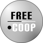 FreeCoop -logo